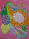 Painting by Maya Rios